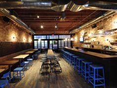 Laurel Tavern - LA