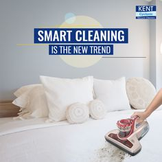 Cleaning the bed using traditional methods is of no good. It may be loaded with dust mites, pet discharge, mold, fungi and more. Read why to use Vacuum Cleaner for bed cleaning. Vacuum Cleaner For Home, Bed Cleaner, Vacuum Cleaners, Tiring Day, Car Vacuum, Do You Need, Dust Mites, Fresh Start, Clean House