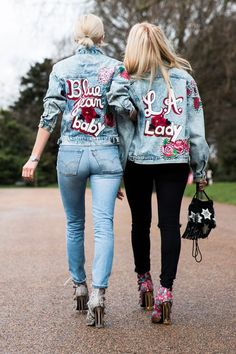 Pin for Later: The Fashion Crowd Hit the Streets of London in Style