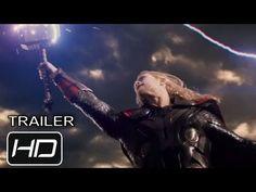 ▶ Thor: Un Mundo Oscuro - Trailer Oficial Subtitulado Latino - HD - YouTube