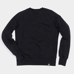 Crew Neck Sweatshirt | Shop your Color, Preshrunk | American Giant