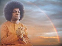 SAI DIVINE INSPIRATIONS: Completely at Rest