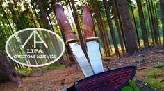 Handmade Custom Knives