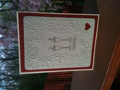 Wedding or Shower card