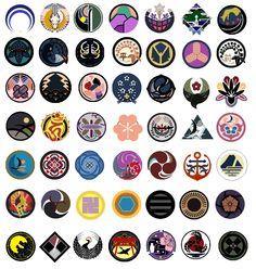 Nikkari Aoe, Touken Ranbu, Akita, Sword, Chibi, Concept Art, Anime Art, Symbols, Wallpaper