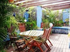 Best terrazze arredate images patios plants and