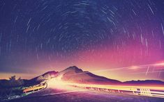 Anime Starry Night Sky Wallpaper High Quality For Free Wallpaper Starry Night Sky Wallpaper, Starry Night Background, Star Wallpaper, Wallpaper Gallery, Widescreen Wallpaper, Gaming Wallpapers, Nature Wallpaper, Mobile Wallpaper, Night Sky Stars