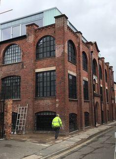 Loft Living - Birmingham, UK