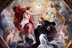 Hoy, 22 de agosto, celebramos a... María Reina. Existe un profundo vínculo entre la Asunción y la Coronación de la Virgen