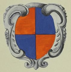 Morandi di Ravenna arms