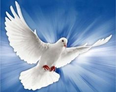 el espiritu santo dios