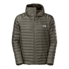 7eba5914c480 The North Face Summit Series Quince Hooded Jacket - Men s Dial in your  insulated layers for all-day warmth during ski mountaineering or alpine  climbing ...