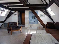Louer appartement meublé 3P 50 m² Strasbourg | alterHome®