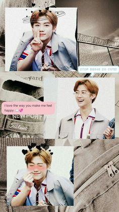 Iphone Wallpaper Tumblr Aesthetic, Aesthetic Wallpapers, First Boyfriend, Nct Dream Jaemin, Na Jaemin, Baby Sister, Fandoms, Jaehyun, Nct 127