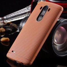 LG G3 Ultra Thin Soft Silicon Case