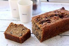 Culy Homemade: walnotencake met kaneel en vanille -