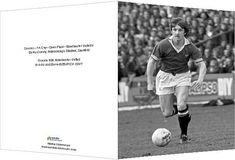 Chemise Leeds United F.C Personnalisé Carte de vœux