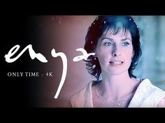 Enya - Only Time (Official Music Video) Enya Music, Music Songs, Music Videos, Music Guitar, Best Love Songs, Beautiful Songs, My Favorite Music, Greatest Songs, World Music