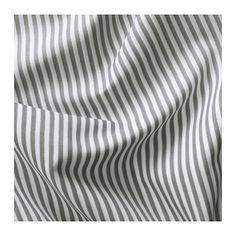 GULSPORRE Cortina, 1par, blanco, gris blanco/gris 145x300 cm