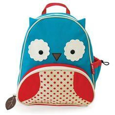 Skip Hop Owl Backpack