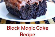The Best Black Magic Cake Recipe - Healthy Recipes Tutorial Car Insurance Uk, Cheapest Insurance, Magic Chocolate Cake, Chocolate Chocolate, Rewards Credit Cards, Magic Cake Recipes, Black Magic Cake, Individual Cakes