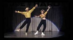 bob fosse and gwen verdon - YouTube