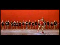 ▶ Center Stage - YouTube (Never seen these movies, but I really like this clip!)