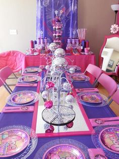 Hostess with the Mostess® - Pop Star Soiree featuring Hannah Montana