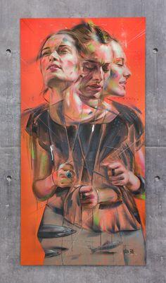 Street Art : Rems 182
