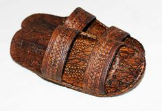 2a426fa6456f Amazon.com  J-Slips  Hawaiian Jesus Sandals in 3 Colors (Sand