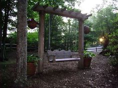 I want to build this bench!!!