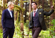 First Look: Teaser Trailer for TNT's The Librarians