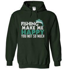 Fishing T-Shirts, Hoodies. SHOPPING NOW ==► https://www.sunfrog.com/Fishing/Fishing-Forest-16393856-Hoodie.html?id=41382