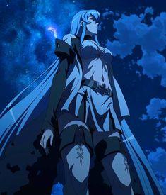 Chica Anime Manga, Manga Girl, Otaku Anime, Kawaii Anime Girl, Anime Art Girl, Chobits Anime, Anime Sensual, Akame Ga Kill, Seven Deadly Sins Anime