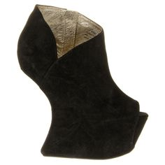 Jeffrey Campbell - Wedge Boots