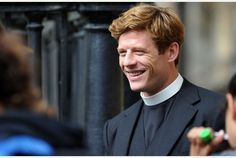 James Norton talks about donning his dog collar for Granchester series two By Cambridge News  |  Posted: February 26, 2016 http://www.cambridge-news.co.uk/James-Norton-talks-donning-dog-collar-Granchester/story-28815178-detail/story.html#ixzz47rC0Fe5u