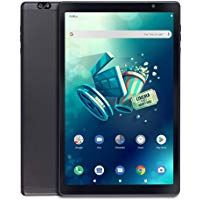 Iball Itab Moviez Tablet 10 1 Inch 32gb Wi Fi 4g Lte Voice Calling Expandable Memory Up To 256gb Coal Black Tablet 10 Tablet Memory Storage