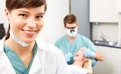 What is a Dental Hygienist degree? How do I become a Dental Hygienist? Learn about earning a Dental Hygienist degree and find dental schools online. Dental Hygiene Student, Dental Assistant Jobs, Dental Procedures, Dental Hygienist, Dental Care, Dental Implants, Dental Group, Cosmetic Procedures, Medical Students