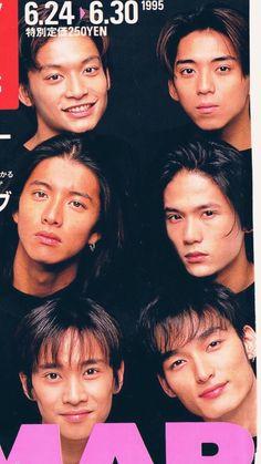 Smap 1995 Idol, Mens Fashion, Actors, Movie Posters, Music, Style, Moda Masculina, Musica, Swag
