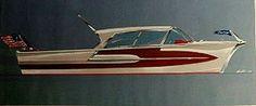 Century Coronado designed by Richard Arbib