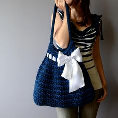 crochet bag....ADORABLE!!!!