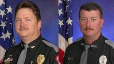 Florida cops fired over KKK allegations (Unfortunately, it's not a big surprise to me that the KKK is present in law enforcement in the state of Florida)...hmmmmmm.