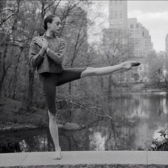 #ballerinaproject_ #ballerinaproject #ballet #ballerina #dance #newyorkcity #centralpark #vpl
