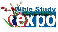 Bible Study: Wondering What Book or Bible Study Next?  Check out the Bible Study Expo on July 18th!  :)