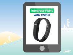 Have you integrate your FITBIT with 12WBT My Tracker!? Michelle Bridges 12wbt, 12 Week Body Transformation, Get Moving, Program Design, Training Programs, Fitbit, Weight Loss, Exercise, How To Plan