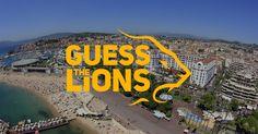 Guess The Lions : le 1er site de paris caritatifs sur les Cannes Lions http://www.llllitl.fr/2015/06/guess-the-lions-site-de-paris-caritatifs-cannes-lions/ #CannesLions