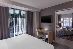 Aloft South Beach - Aloft Suite