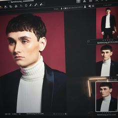 "Julia Heiermann auf Instagram: ""Can't wait to see the final results. 📸  #fashion #male #shooting with #amazing #face @david_lemminger #photographer @stefankapfer #styling @nadine #zara #tigerofsweden #hair #makeup #byme #makeupartist #beautyproducts #bobbibrown #urbandecay #beyu #hairproducts @davinesdeutschland #instadaily #follow4follow"""