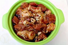 This is my family's favorite version of this Filipino classic dish. It's so easy to make and very flavorful, too. Try it for yourself.