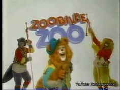Zoobilee Zoo Theme Song (HQ)  Didn't understand this show, but loved the theme song